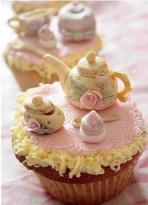 cupcake thee